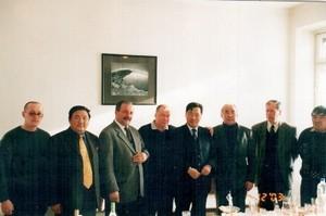 Монголия - 2003