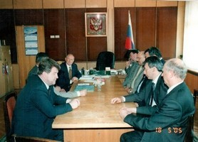 Монголия - 2005