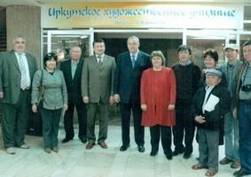 Монголия - 2007