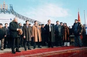 Монголия - 2008