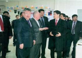 Монголия - 2009