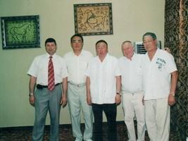Монголия - 2010